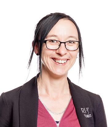 Jenny Gareau