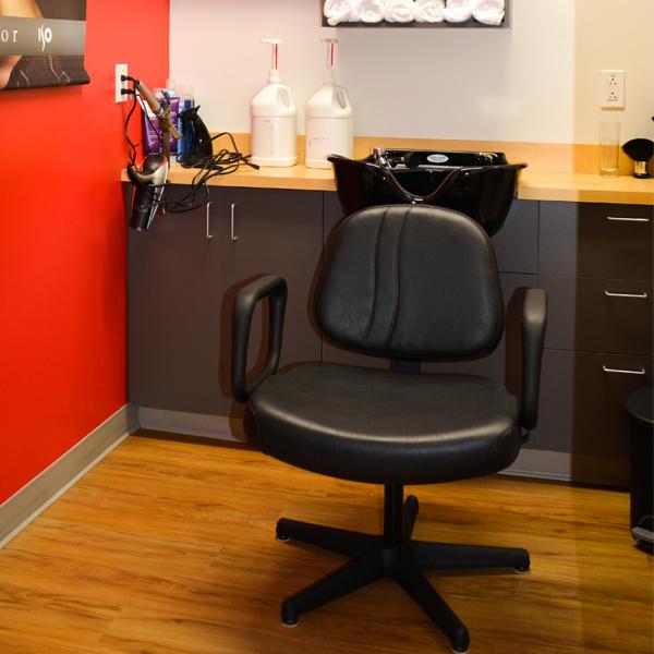 Ressource Intermédiaire – Salon de coiffure