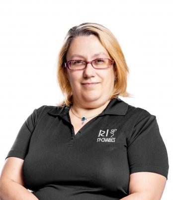 Chantal Huberdeault