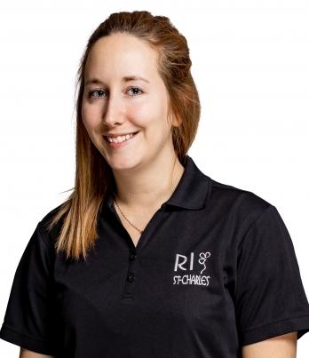 Roxane Arguin